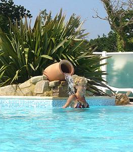 Camping 3 toiles morbihan bretagne sud for Camping en bretagne avec piscine pas cher